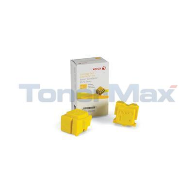 XEROX COLORQUBE 8570 INK YELLOW